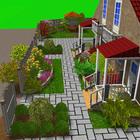 Озеленение таунхаусов и загородных поселков