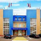 Продажа бизнес-центра Тютчев