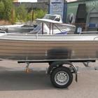 Купить лодку (катер) Русбот-52 Jet