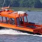 Купить катер (лодку) Trident 620 CT Evolution