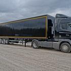 Полуприцеп изотермический (для опасных грузов) Тонар 974603