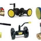 Балансировочные клапаны Ballorex Venturi DRV и FODRV