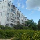 Трёхкомнатная квартира в п, Оболенск, пр-т, Биологов, дом 5