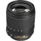 Nikon 18-105mm f/3, 5-5, 6G AF-S ED DX VR Nikkor