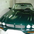 Jaguar XJR II (X300) – Темно зеленый