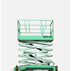 Несамоходный компактный подъёмник ЭКО-10КН(под заказ)
