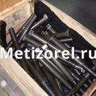 Болт оцинкованный, черный ГОСТ 10602-94 М56 обычный и высокопрочный