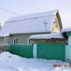 Продаем бревенчатый дом с земельным участком 14 соток