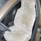 Авточехлы экокожа, ткань+экокожа, Меховые накидки из натуральной шкуры овчины,