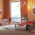 Детская тематическая мебель