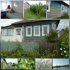 Дом с землёй 50 соток продаётся в деревне Чернуха