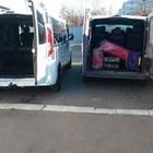 Микроавтобус на Украину, маршрутка Москва Харьков Полтава