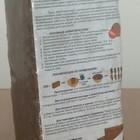 Кокосовая подстилка для террариумов и улиток