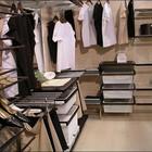Гардеробная, гардеробные системы со скидками