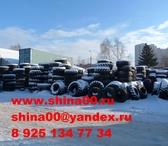 Фото в Авто Шины Предлагаем шины для различной спецтехники. в Москве 0