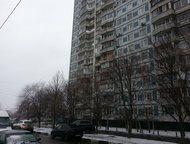 Сдается 1-ая квартира Борисовские пруды 28/1 Сдается 1-ая квартира. Косметически