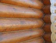 Шлифовка, конопатка и покраска срубов Опытная бригада строителей, выполнит для В