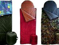 Различные уникальные спальные мешки от производителя Нужен спальный мешок?   Куп