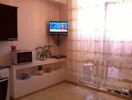 Продам однокомнатную квартиру в Геленджике с видом на море Продам однокомнатную