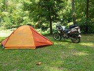 Палатка Marmot Ajax 2 Палатка Marmot Ajax 2.   Надежная двухместная палатка для