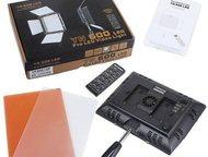 фотоаппаратура- Светодиодный LED осветитель Yongnuo YN600 Шэньчжэньское акционер