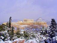 Античная Греция из Афин – Новогодний Заезд Постоянно действующая «кольцевая» экс