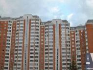 Продам 1 к квартиру в пос, Голубое рядом с Зеленоградом ул, родниковая д, 5 Свет