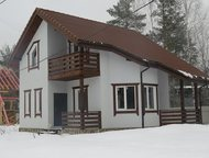 Продаю жилой дом 2 этажа, кирпичный, 100 кв, м Продаю жилой дом 2 этажа, кирпичн