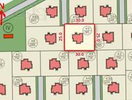 Продам участок в МО Петровские Аллеи Продаю участки в коттеджном поселке бизнес-