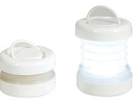 Портативный складной фонарь-лампа Портативный складной фонарь-лампа Pop Up Lante