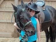 Детский летний конный лагерь в Подмосковье Детский конный лагерь в Подмосковье.