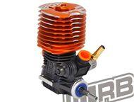New! RB Concept Engine B11 Новый чемпионский автомодельный гоночный 2-x тактный