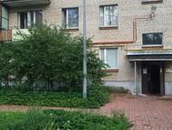 Продам двухкомнатную квартиру в Московской области, Одинцовский район, д, Жуковк