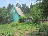 Продам дачу в СНТ «Дорожник» вблизи деревни Комарево Озерского района Продам дач