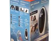 Охладитель, увлажнитель, очиститель Для 1-2х-3х- комнатных квартир : охладит лет