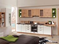 Кухни недорого Фабрика «Трио» производит кухонные гарнитуры с 2000 года. За это