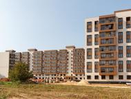 Продается 1 комнатная квартира-студия площадью 28,1 м2 Продается 1 комнатная ква