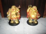 Статуэтка фигурка Хотей китайский Будда-символ счастья и богатства в доме Продаю
