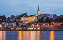 Сербия от Музенидис Тревел