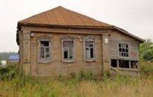 Снос дачных домов, деревенских домов