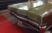 Ford Mercury Marguis 5,0 литра 1970 год
