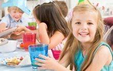 Организация праздников для детей в Москве и МО.