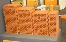 Продаем блоки керамические поризованные