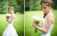 Прически и макияж на свадьбу, выпускной в Зеленограде