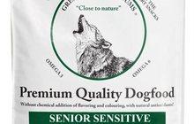 Корма для кошек и собак Greenheart-Premiums