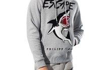 Мужской спортивный костюм Philipp Plein Shark