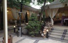 летнее кафе, веранда, летний дворик