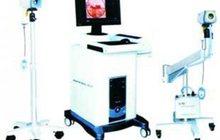 Цифровой видеокольпоскоп дафина