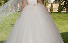 Продам свадебное платье Оксаны Муха
