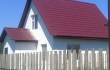 Новый дом под ПМЖ - 50 км от МКАД, Воскресенский р-н, д, Золотово